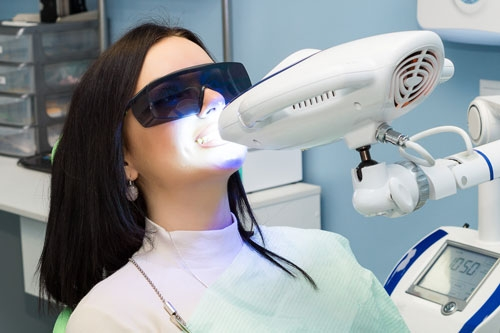 laser dentistry and cost in chennai
